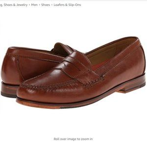 EUC Cole Haan Pinch Grand Classic Loafer